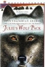 Julie's Wolf Pack - George, Jean Craighead