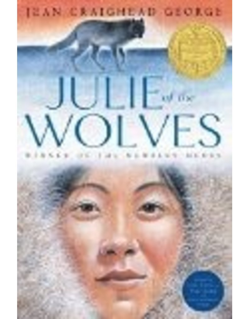 Julie of the Wolves - George, Jean Craighead