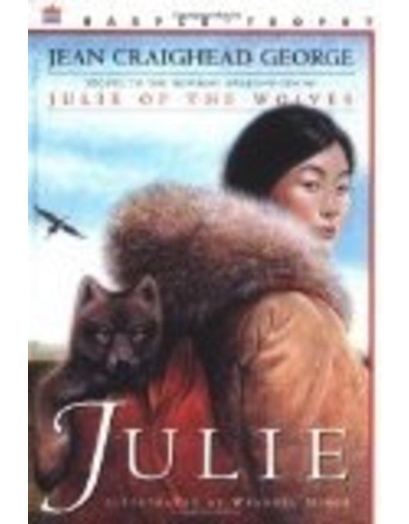 Julie - George, Jean Craighead