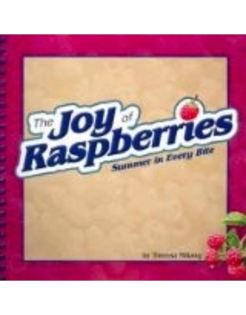 Joy of Raspberries