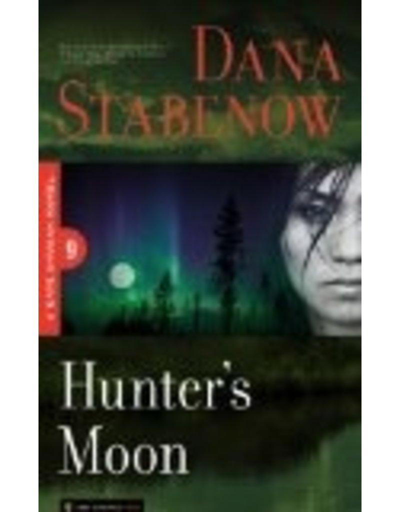 Hunter's Moon - Stabenow, Dana