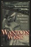 Wanton West - Lael Morgan