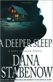 A Deeper Sleep (ppb) - Dana Stabenow
