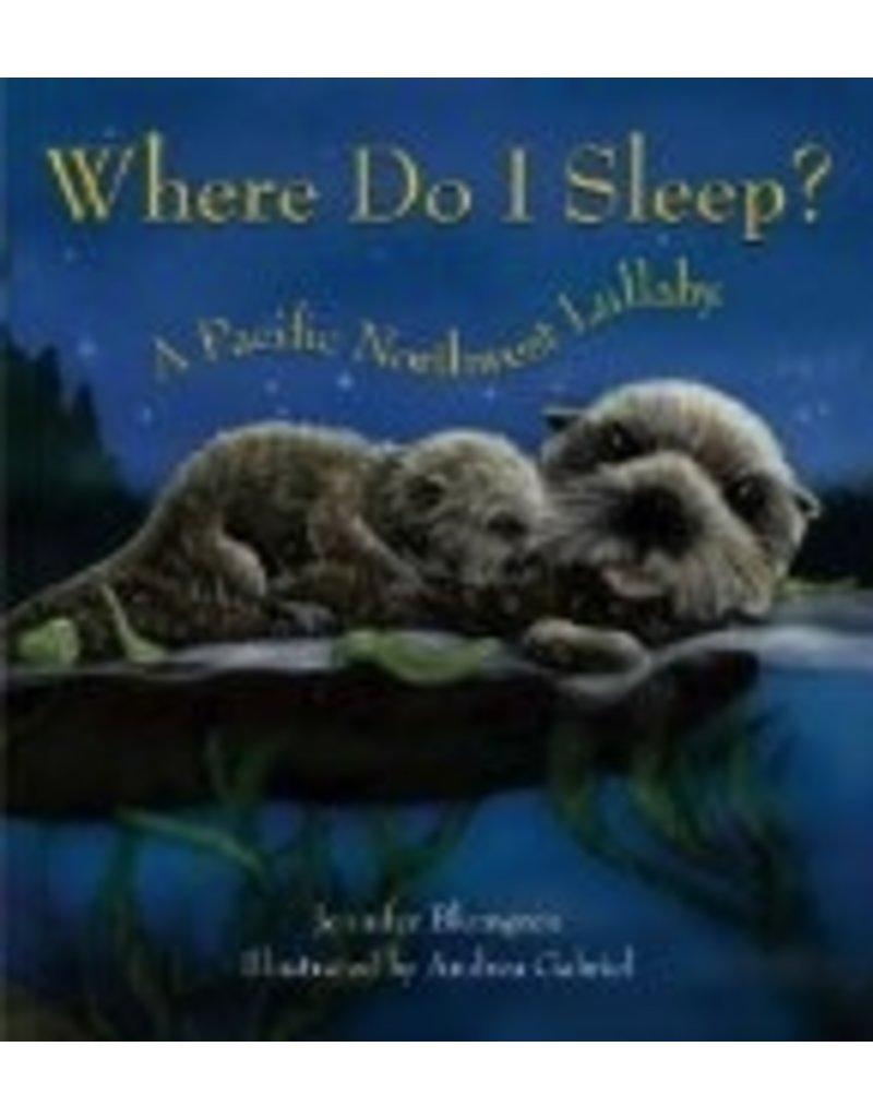 Where Do I Sleep? - Blombren, Jennifer