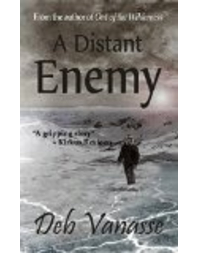 A Distant Enemy - Deb Vanasse