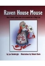 Raven House Mouse