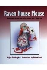 Raven House Mouse