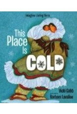 This Place is Cold - Cobb, Vicki & LaVallee, Barbar