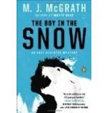 The Boy in the Snow - M J McGrath