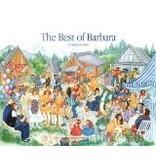 The Best Of Barbara - Lavallee, Barbara
