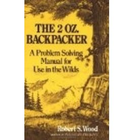 The 2oz. Backpacker - Robt. Wood