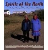 Spirits of the North -Katheen M.K. Menke