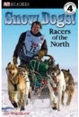 Snow Dogs!<br />