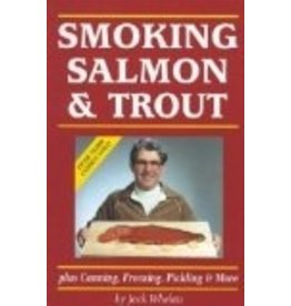 Smoking Salmon & Trout --Jack Whelan