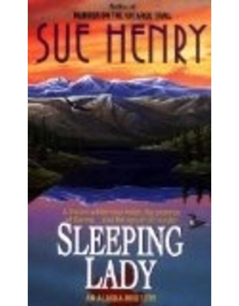 Sleeping Lady - Henry, Sue