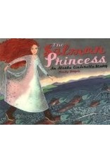 The Salmon Princess: An Alaska Cinderella Story- Dwyer, Mindy