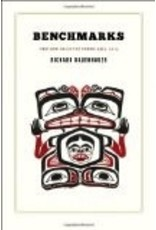 Benchmarks: New and Selected Poems 1963-2013