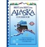 Best of the Best from Alaska Cookbook: Selected Recipes from Alaska&#039;s Favorite Cookbooks<br />(Best of the Best Cookbook Series)
