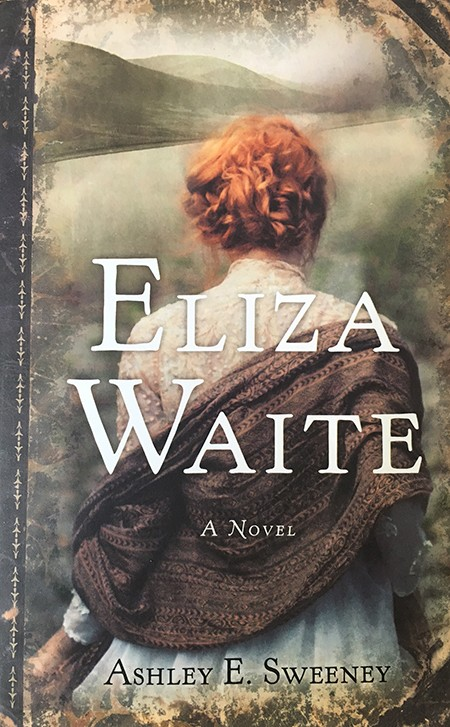 A young widow from Washington's<br />