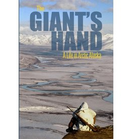 Follow award-winning Alaska writer and<br />