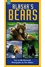 AK Bears pocket guide - Sherwonit & Walker