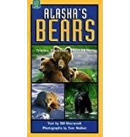 AK Bears pocket guide - Sherwonit & Walker