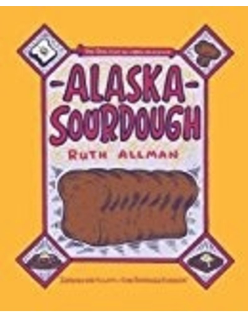 AK Sourdough - Allman, Ruth
