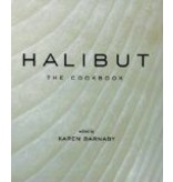 Halibut the Cookbook