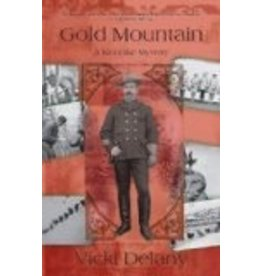 Gold Mountain - V Delany