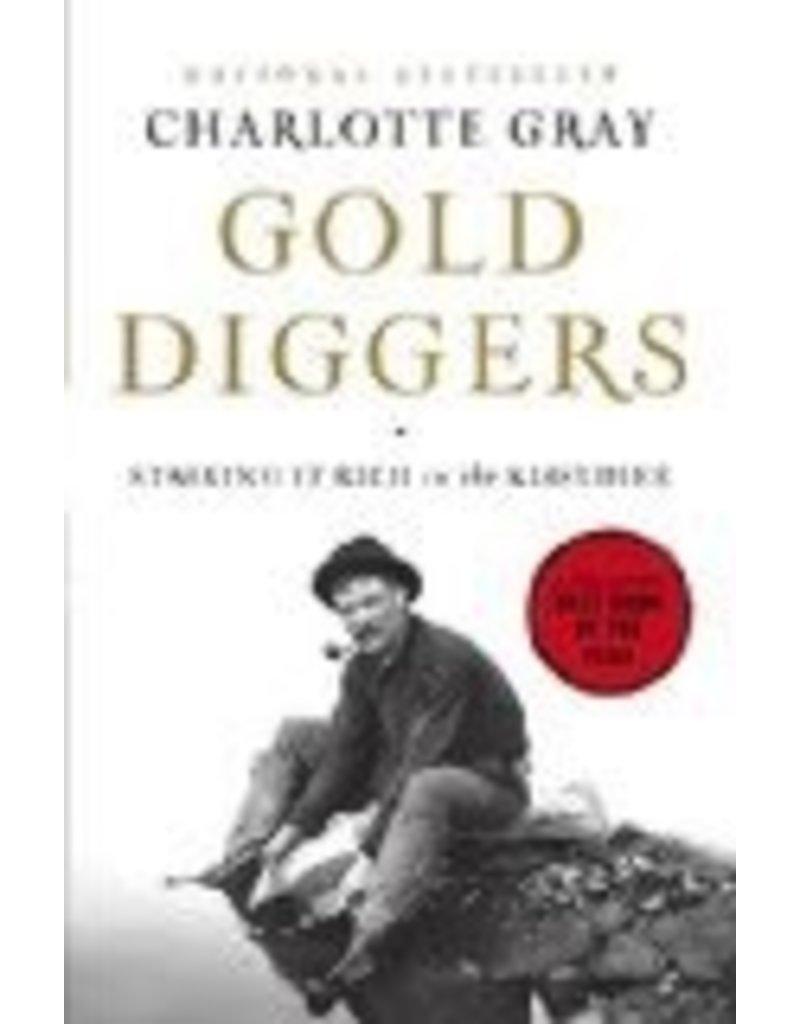 Gold Diggers (ppb)