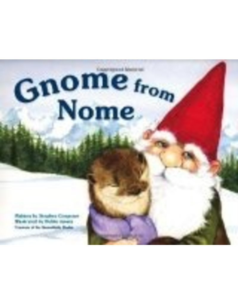 Gnome from Nome  ppb - Cosgrove, Stephen