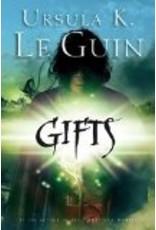 Gifts - Ursula LeGui