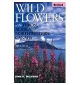 Wild Flowers of the Ykn,AK,&Nt - john Trelawn