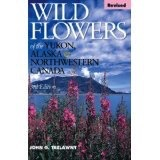 Wild Flowers of the Ykn,AK,&Nt - john Trelawn