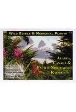Wild Edible & Medicinal Pl v1 - Biggs, Carol R.