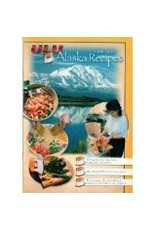 ULU; cooking Alaska Recipes