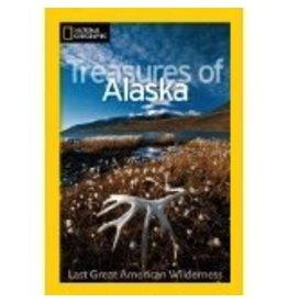 Treasures of Alaska - National Geographic Destinatio