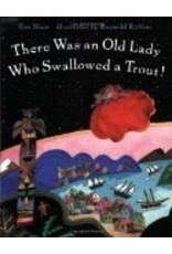 There was An Old Lady Who Swal - Sloat, Teri & Ruffins, Reynold