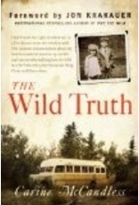 The Wild Truth (ppb) - McCandless, Carine