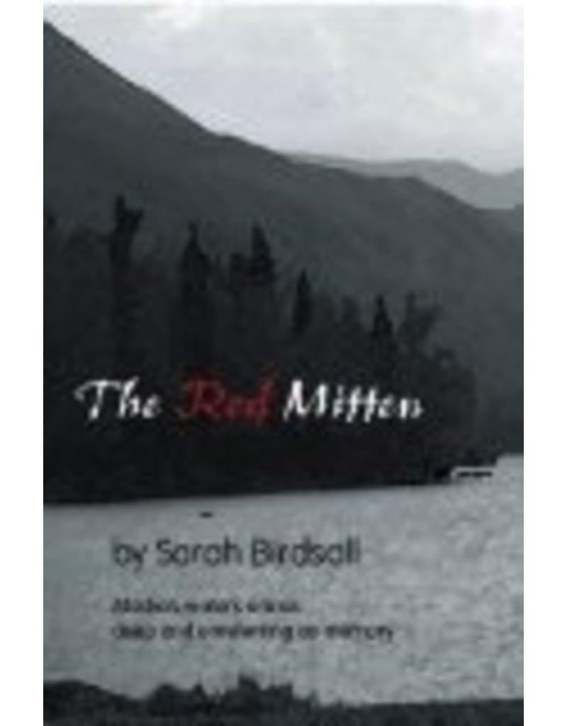 The Red Mitten - Birdsall, Sarah