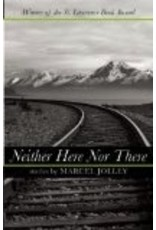 Neither Here Nor There - Marcel Jolley