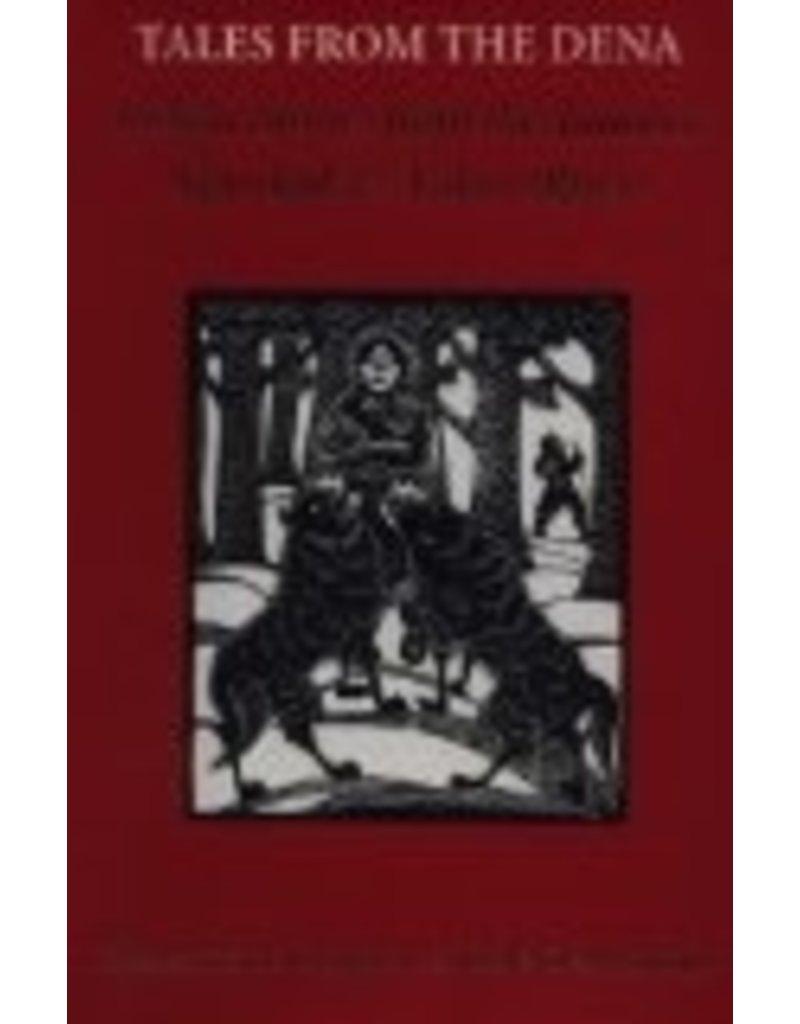 Tales From the Dena - Laguna, Frederica de