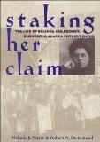 Staking her Claim - Mayer, Melanie & DeArmond, R