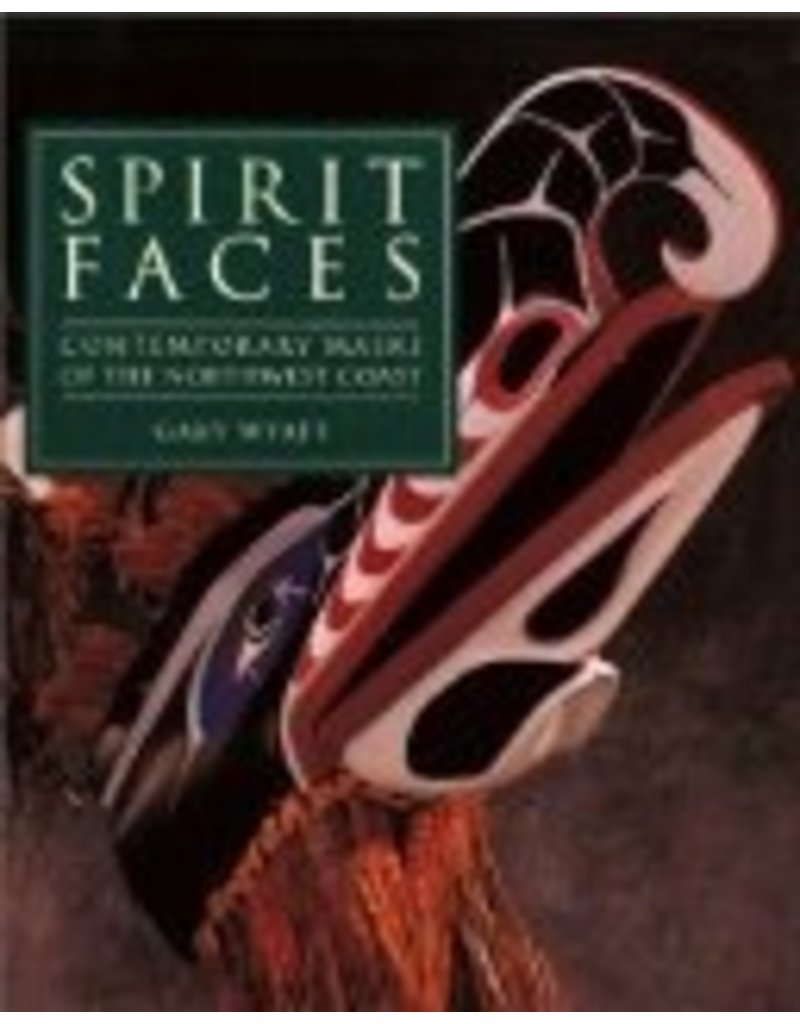 Spirit Faces - Wyatt, Gary