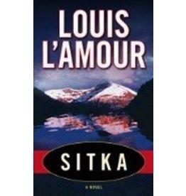 Sitka - Louis L'Amour