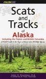 Scats & Tracks of AK gde - J Halfpenny
