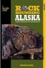 Rock Hounding AK. - Falcon gde