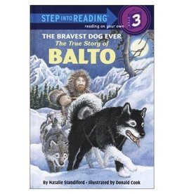 Bravest Dog Ever Balto - Standiford, Natalie