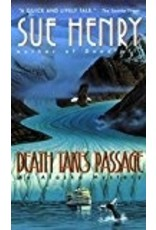 Death Takes Passage - Sue Henry
