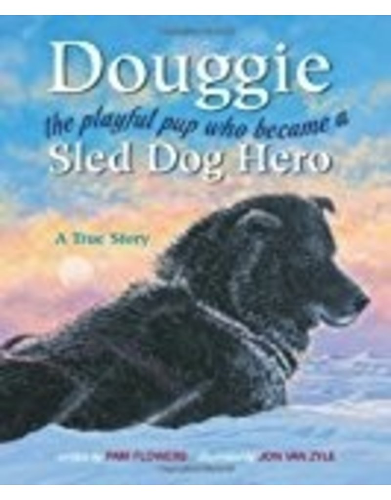 Douggie - Pam Flowers